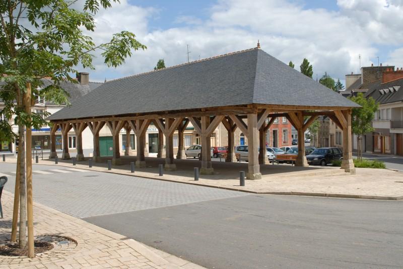 H bergements rohan station verte office de tourisme de pontivy communaute rohan station - Office de tourisme pontivy ...
